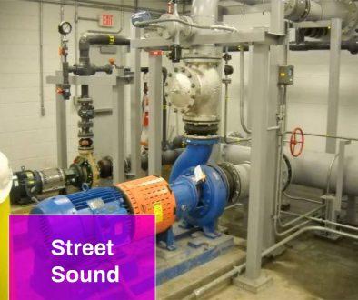 Pump Sound