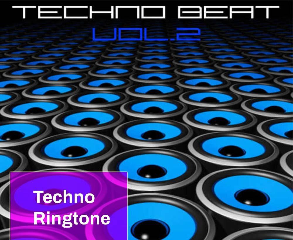 Techno Beat Ringtone