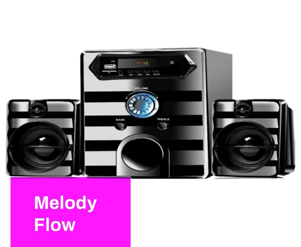 Melody Flow