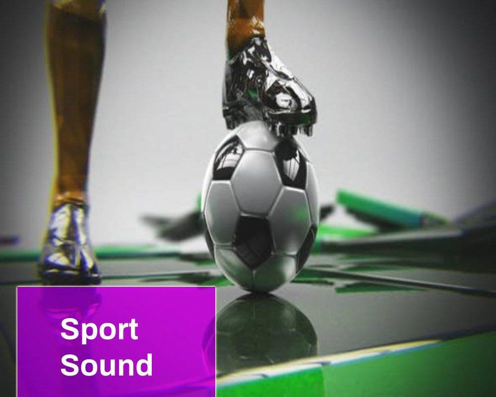 Sport Spegeln Intro Sound