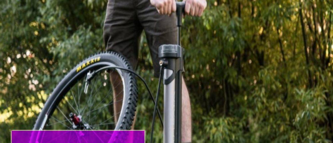 Bicycle Pump Sound