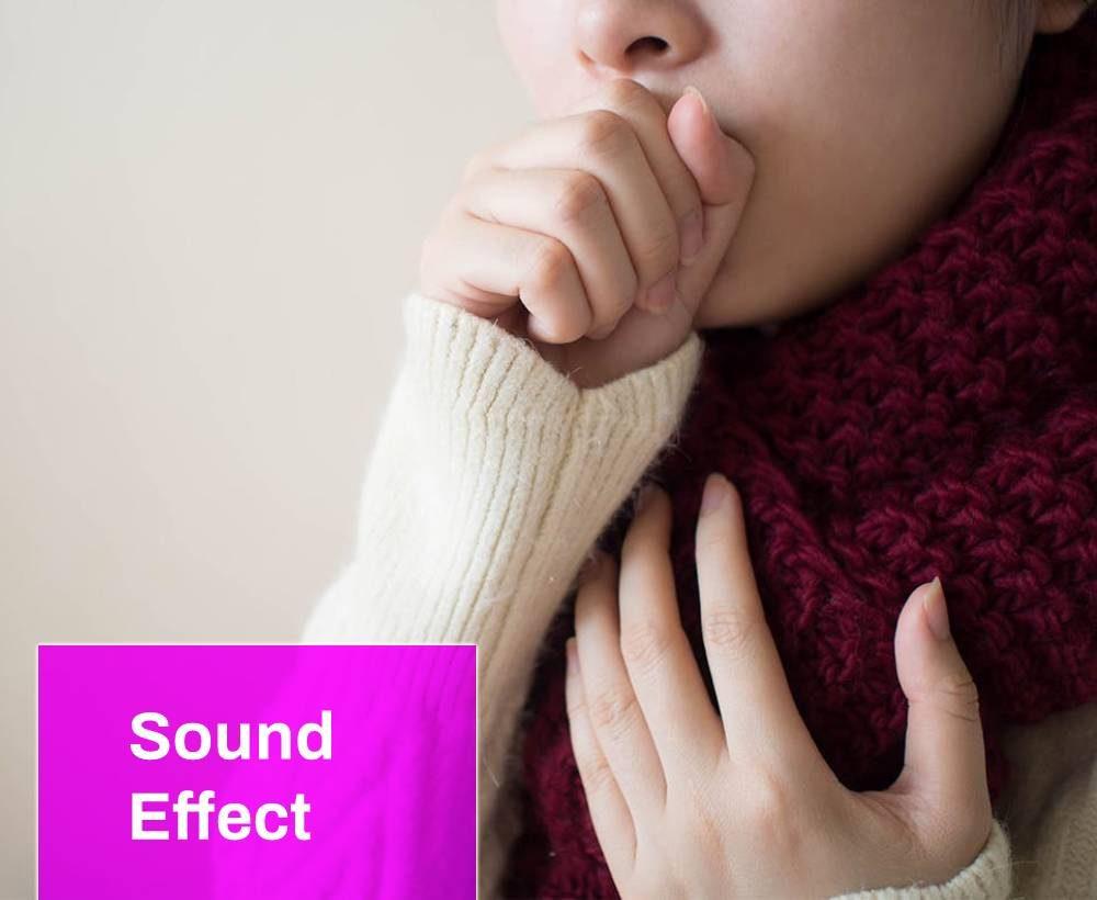 Cough Sound