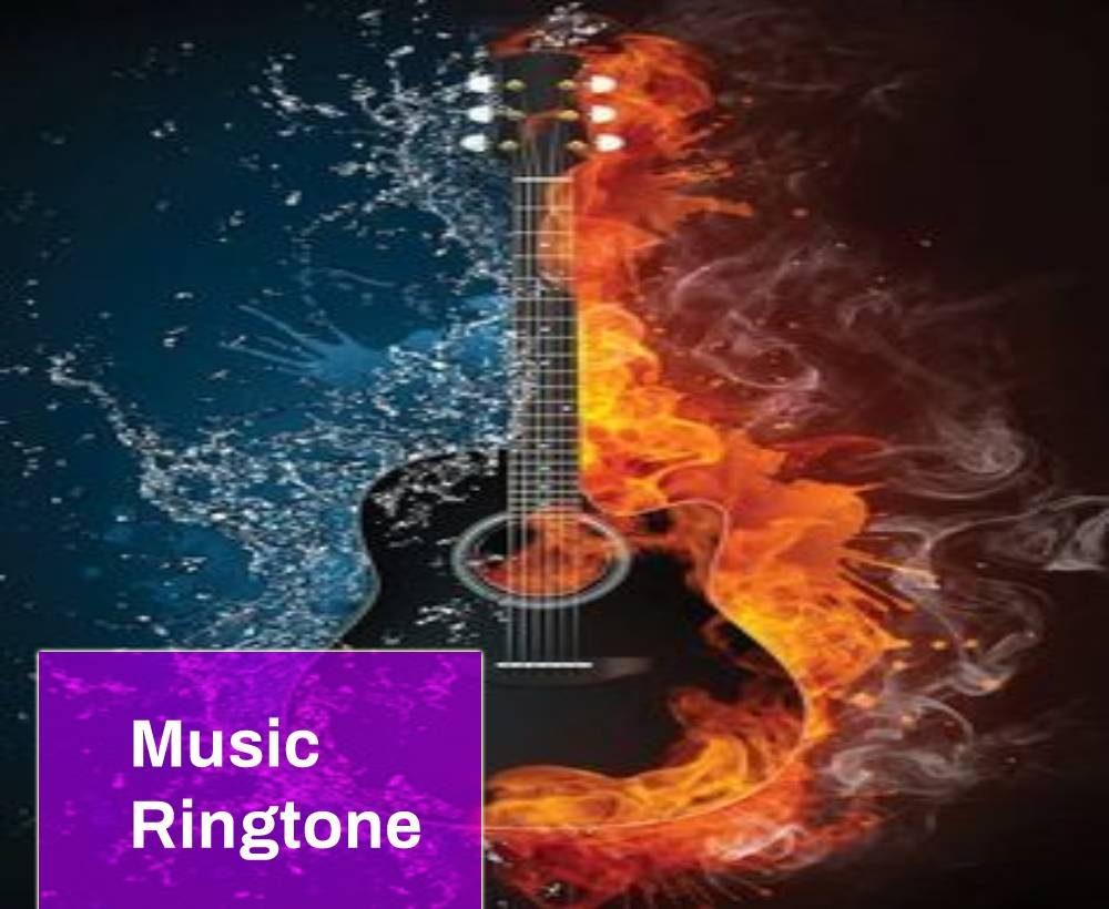 Guitar and Sea Ringtone