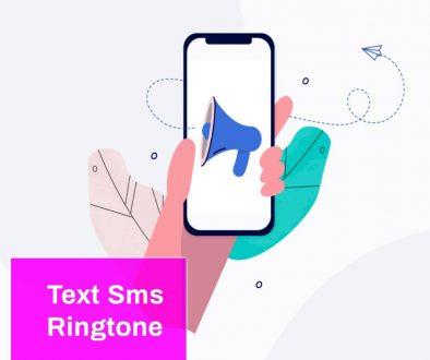 Text Sms Ringtone