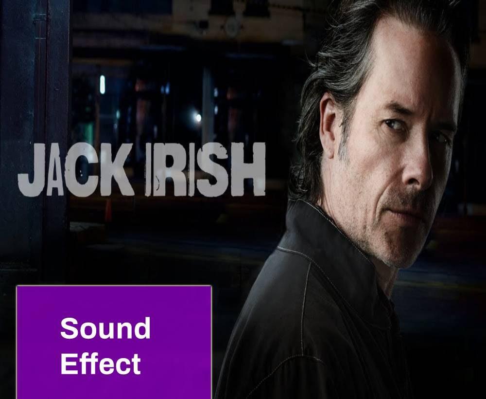 Jack Irish Sound
