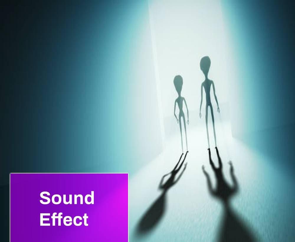 Alien Communication
