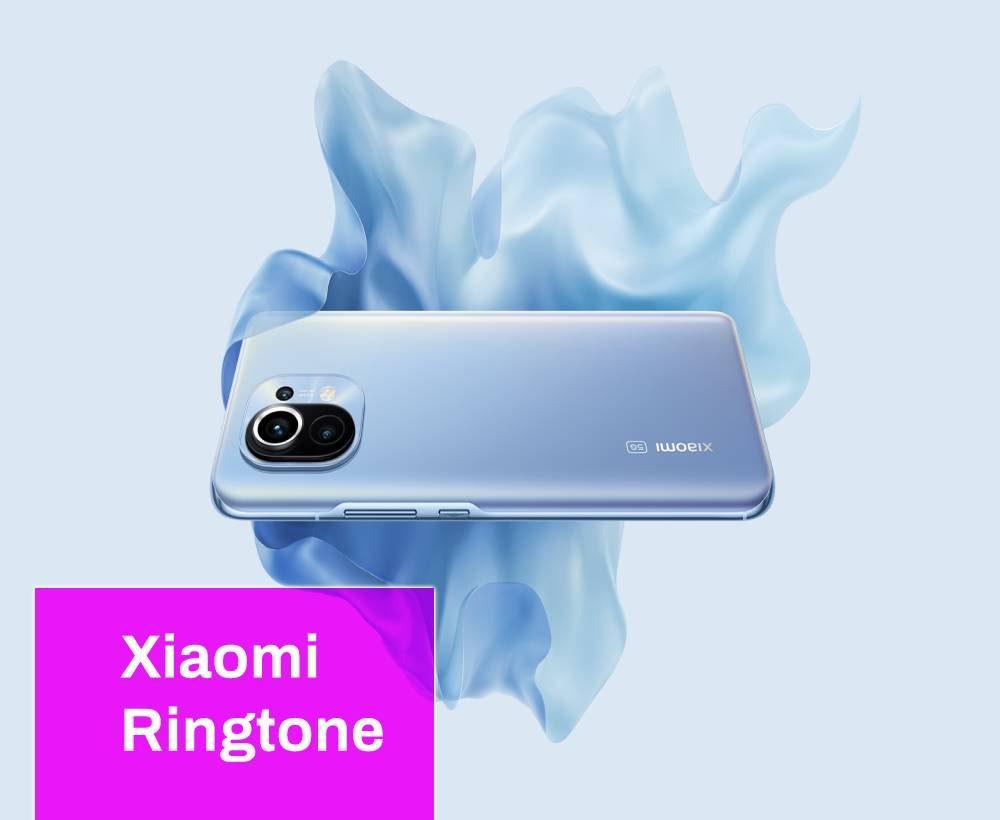 Xiaomi Ringtone