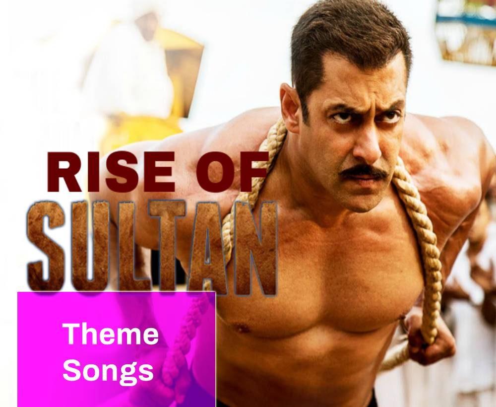 Rise of Sultan Sound
