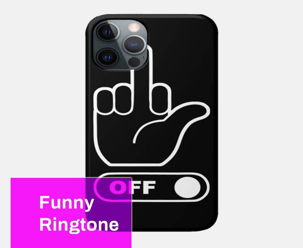 Fuck Off Telephone Ringing