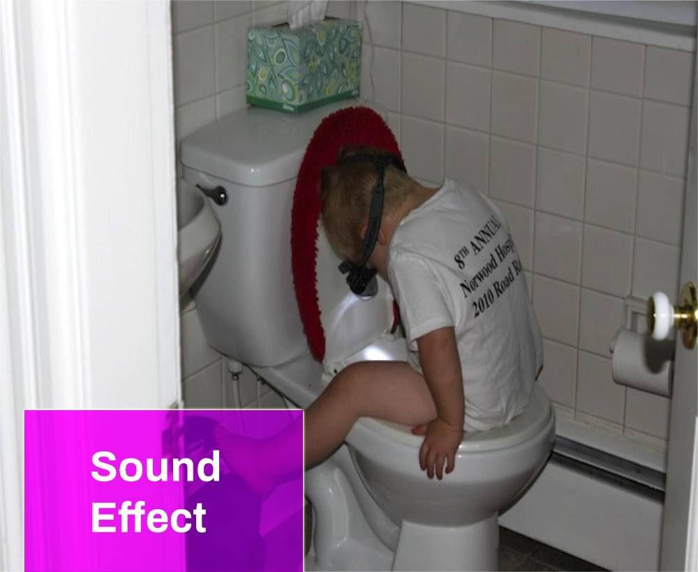 Toilet (Of Doom)
