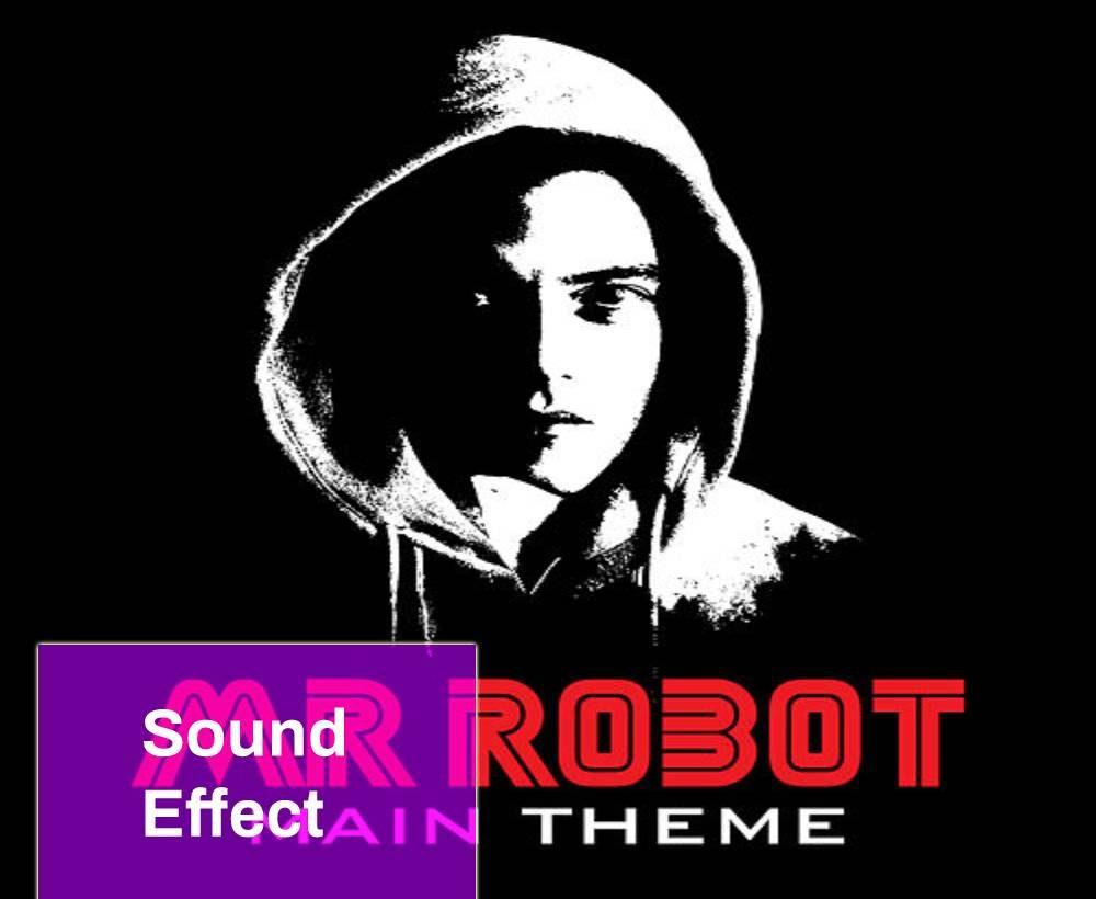 Mr Robot Theme