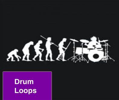 Exotic Drummer Loop