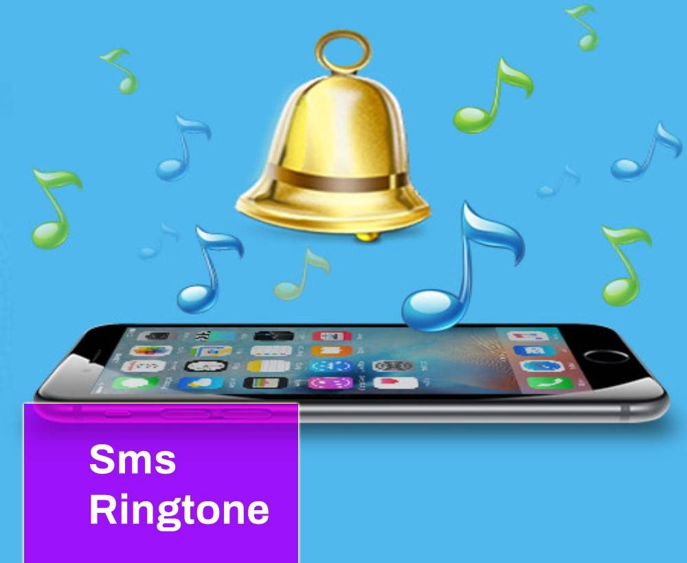 Sms Sound Bell Tone