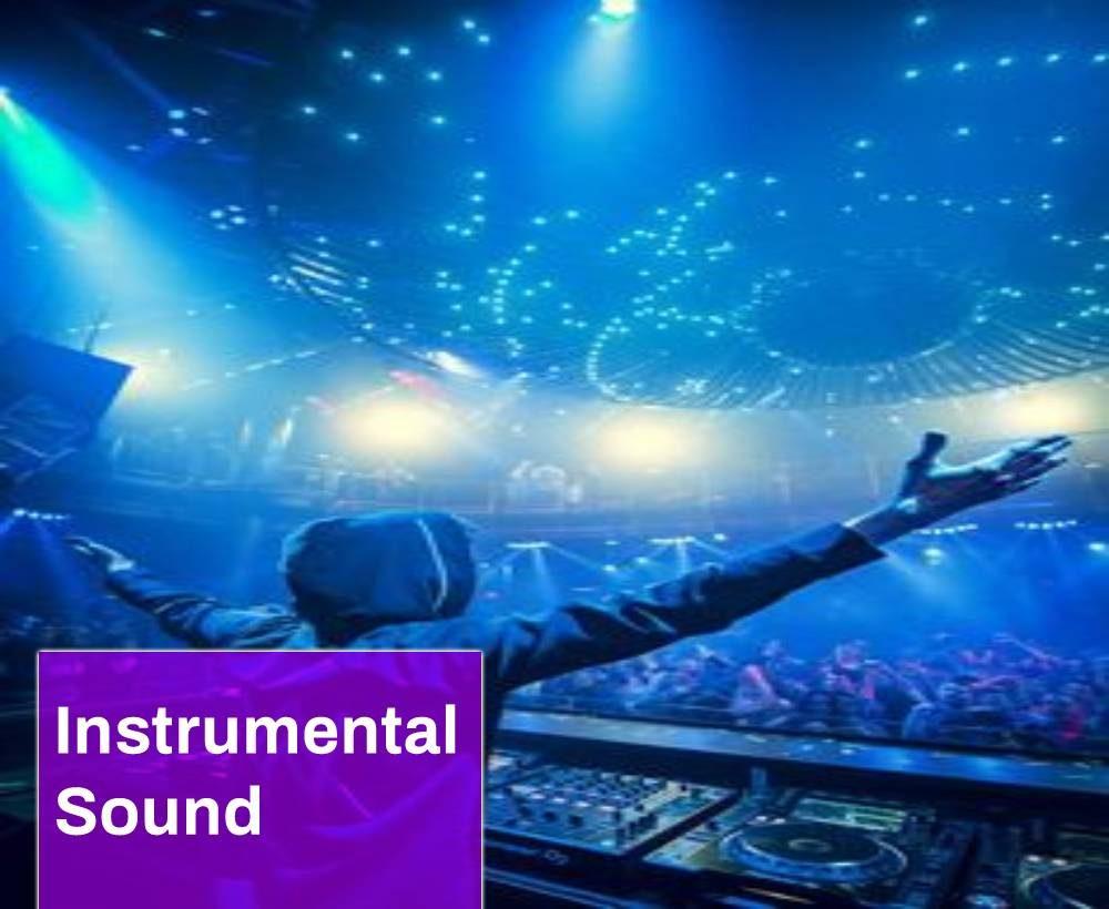 Spectre Instrumental Sound