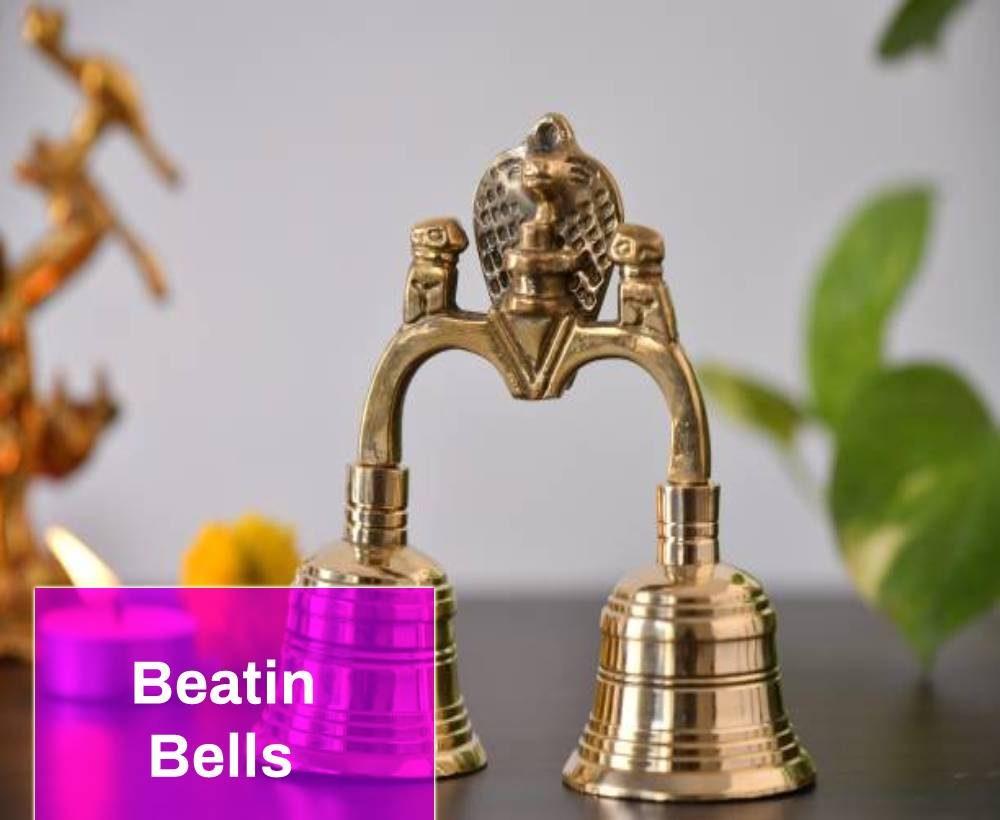 Beatin Bells Sound