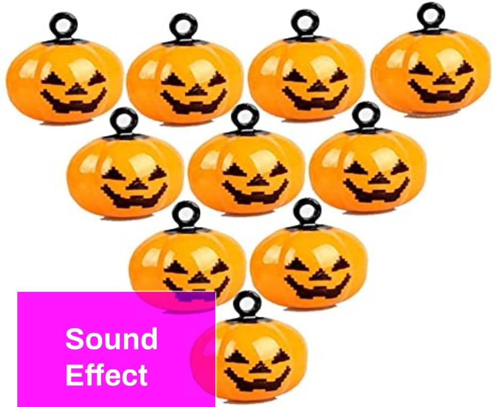 Nightmare Bells Sound