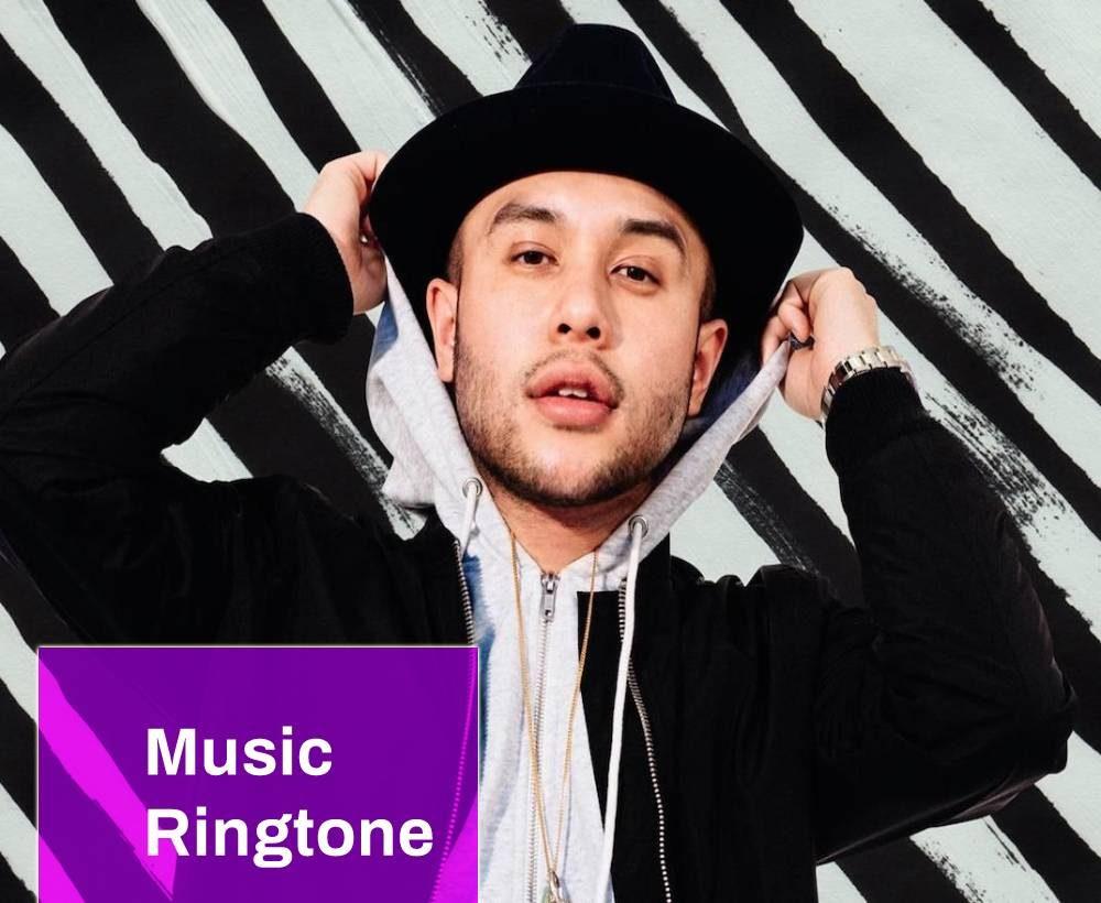 Jax Jones Ringtone