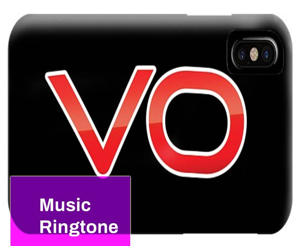 Iphone X Vo Vo Ring
