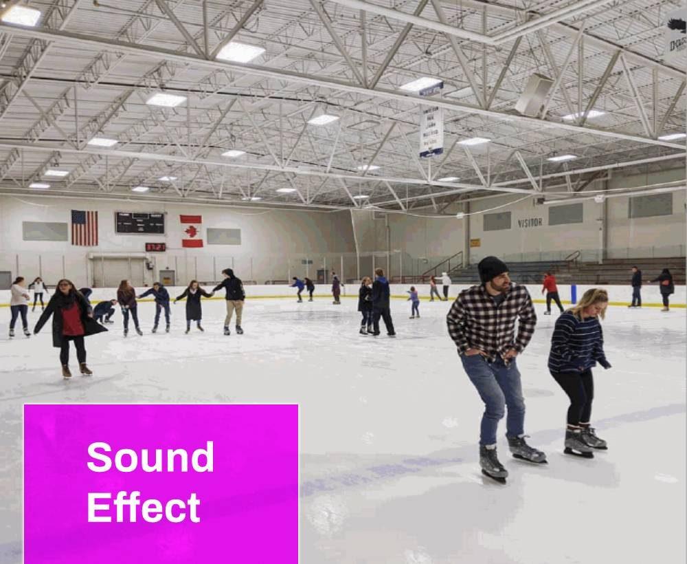 Sport Sound Effect