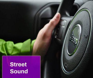 Car Horn Sound