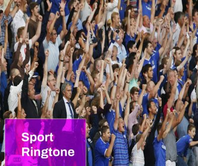 Chelsea Chant Ringtone