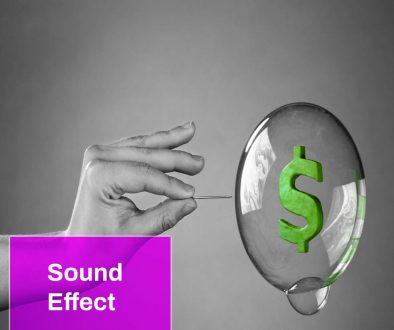 Bubble Sound Effect