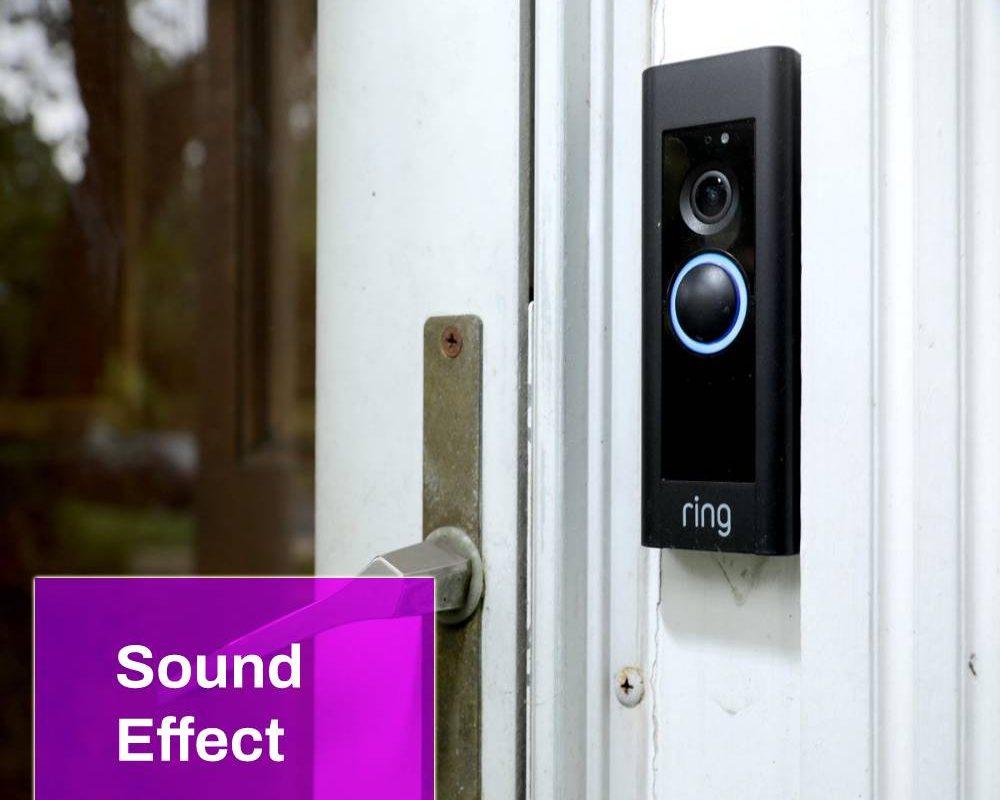 Doorbell Ding Dong Sound
