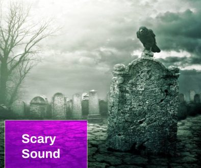 Horror Accents Sound