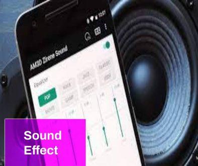 3d Stereo Sound