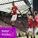 Glory Glory Man United Sound
