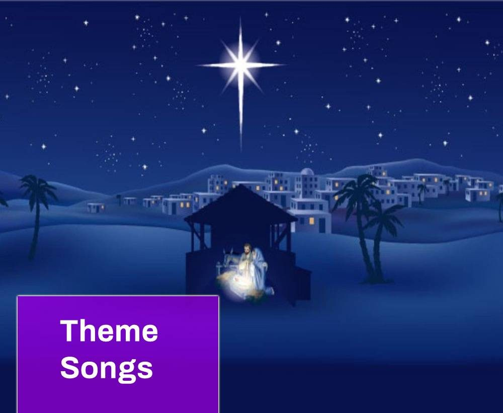 Hallelujah Christmas Cover Song