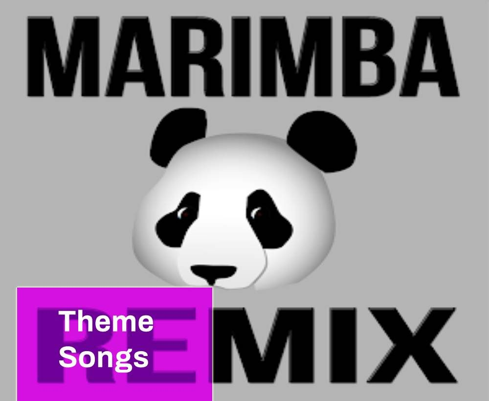 Panda Marimba Remix