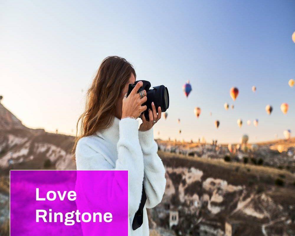 Love Ringtone
