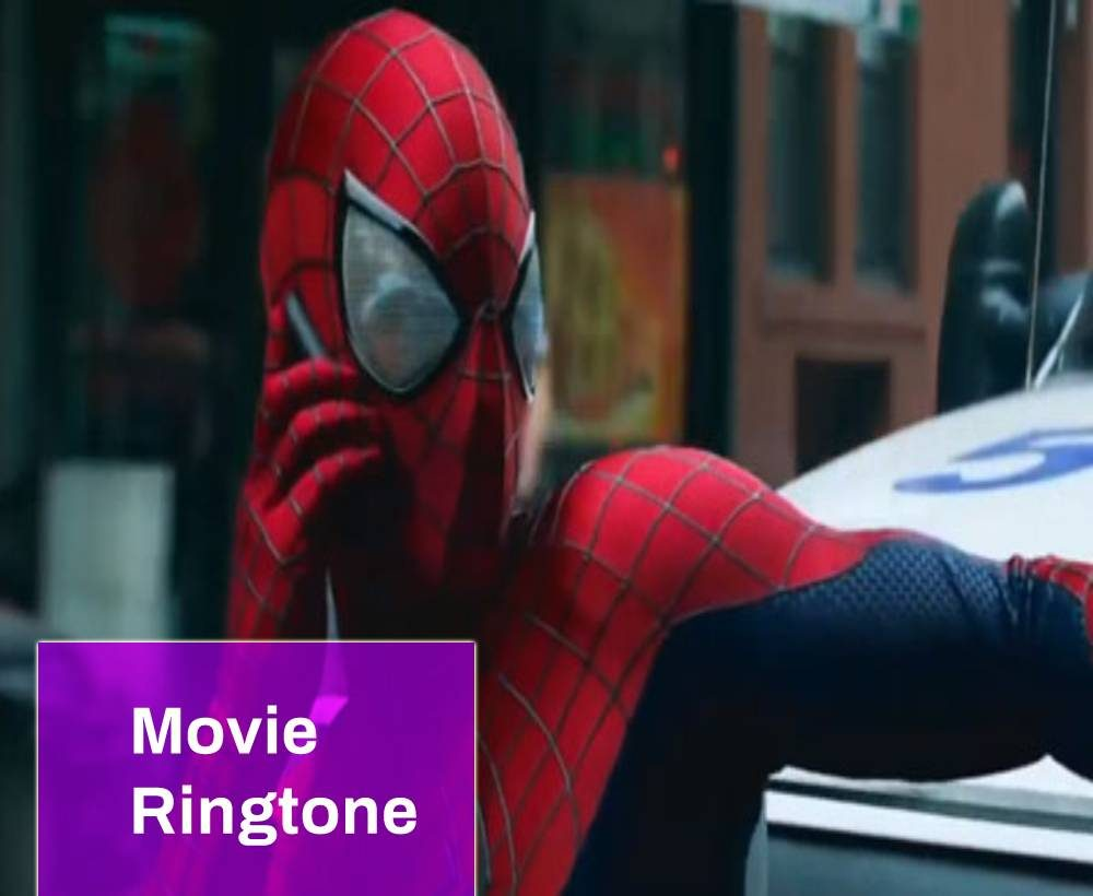 Spider Man 2 Ringtone