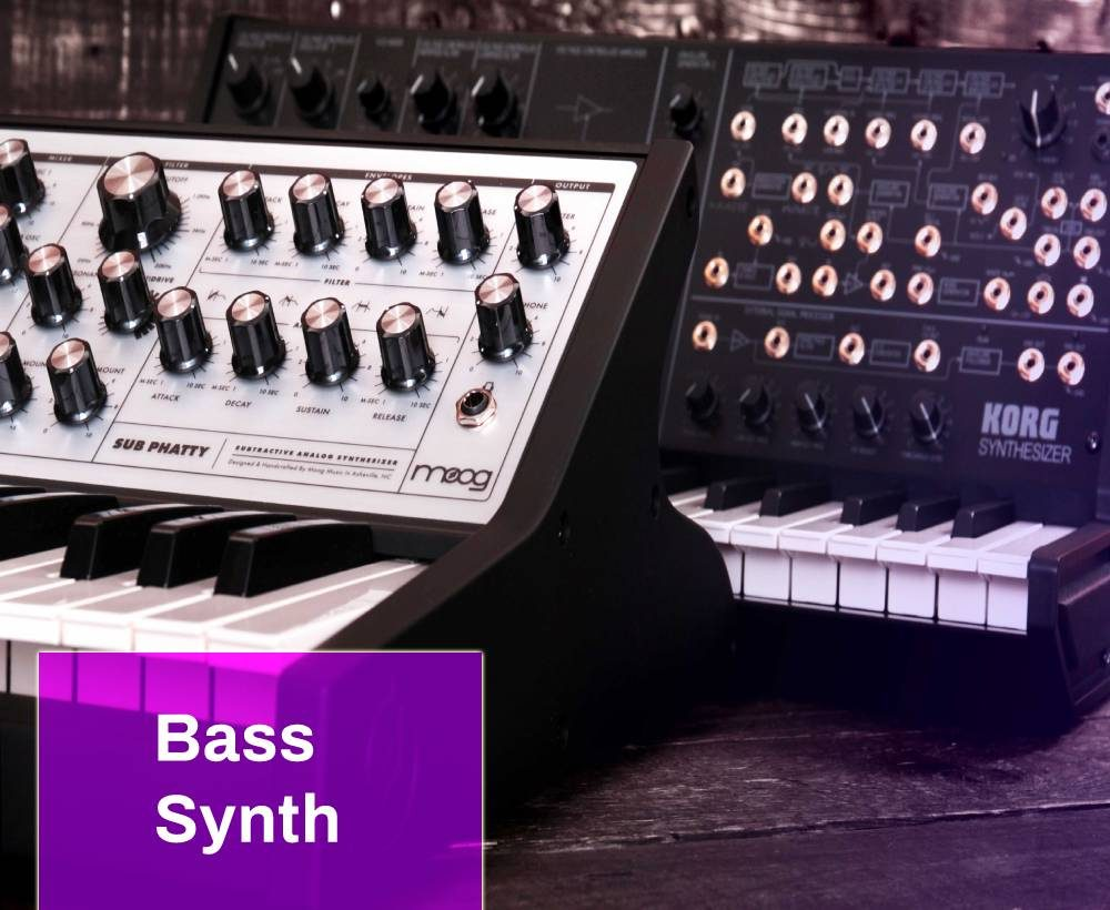 Bass Synth Sound