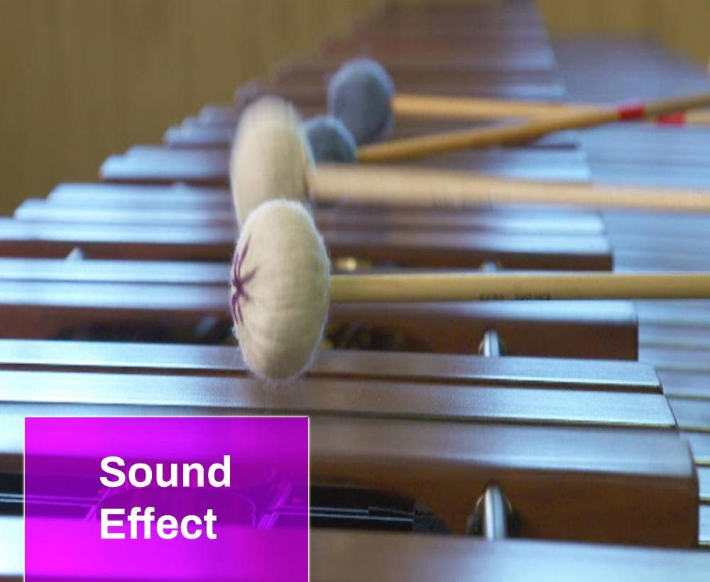Metallophone Sound