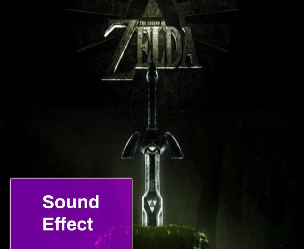 Zeldas Theme Sound