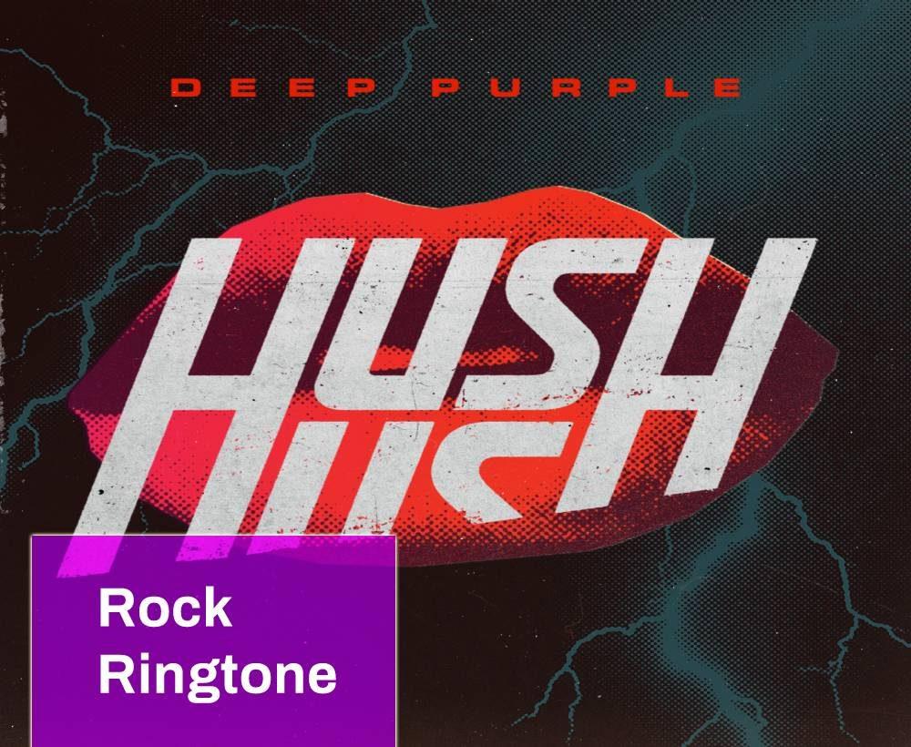 Deep Purple Hush
