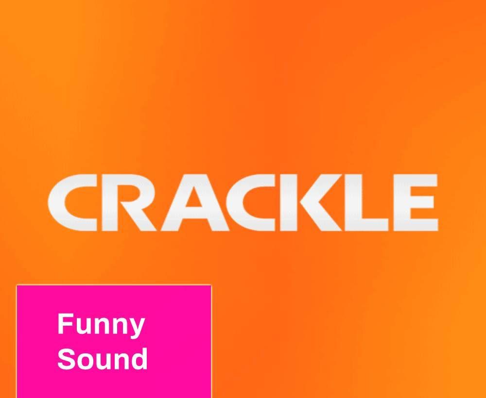 Crackle Sound
