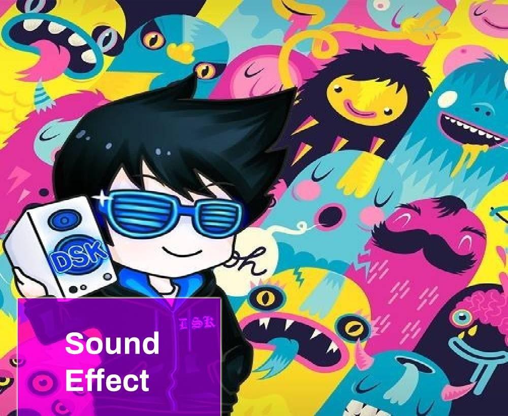 Omg Hello Sound