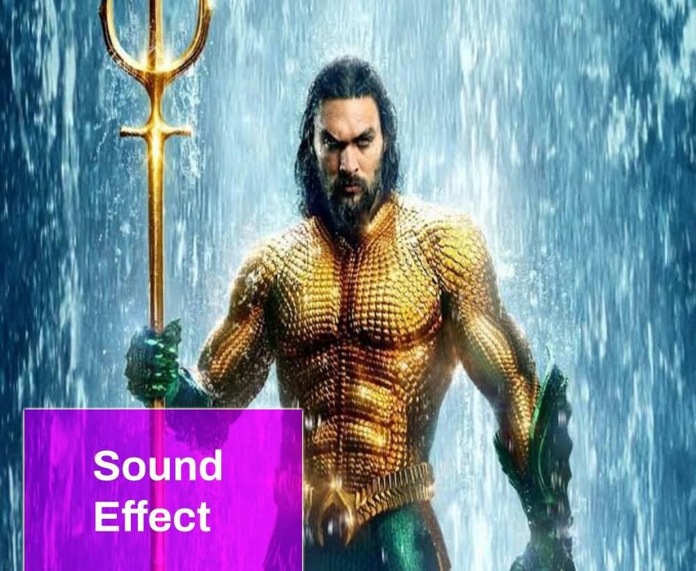 Everything I Need Aquaman