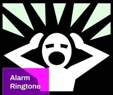 Huawei Alarm Ringtone