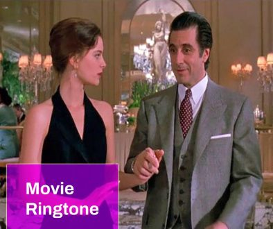 Scent Of A Woman Ringtone