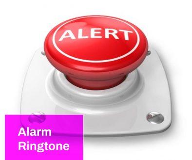 Red Alert Ringtone