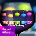 Birthday Sound