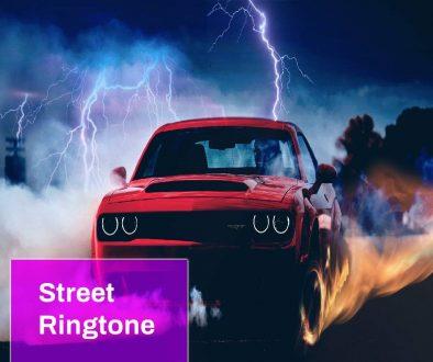Dodge Demon Takeoff Ringtone
